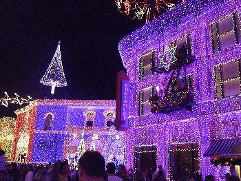 アメリカ雑貨屋 SUNBRIDGE 日記 ブログ  ディズニー クリスマス