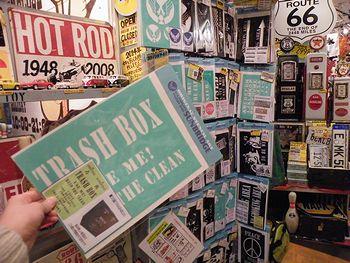 岩手 アメリカ雑貨屋 SUNBRIDGE サンブリッヂ 雑貨通販 サンブリッヂでバイクカスタム