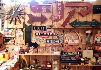 アメリカ雑貨屋 SUNBRIDGE アメリカ雑貨 岩手雑貨屋