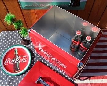 コカコーラ ストレージボックス