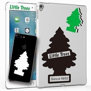 リトルツリーカットアウトステッカー Little Trees アメリカ雑貨屋 SUNBRIDGE