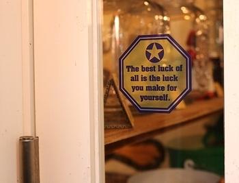 オリジナルステッカー サンブリステッカー アメリカ雑貨屋サンブリッヂ SUNBRIDGE 岩手雑貨屋 アメリカ雑貨通販