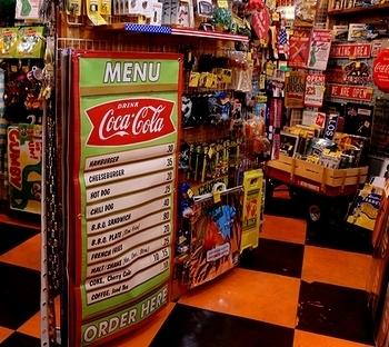 雑貨屋サンブッヂ アメリカ雑貨屋 岩手雑貨屋