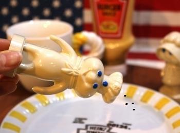 ドゥーボーイ塩コショウ入れ ドゥーボーイソルト&ペッパー アメリカン雑貨 アメリカ雑貨屋 サンブリッヂ SUNBRIDGE