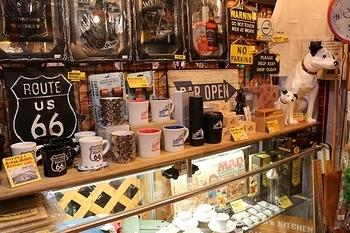 ビクター犬サーモボトル ビクター犬タンブラー アメリカン雑貨 アメリカ雑貨屋 サンブリッヂ SUNBRIDGE