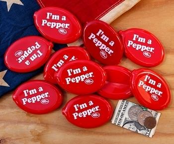 ドクターペッパーコインケース DrPepper  アメリカン雑貨 アメリカ雑貨屋 サンブリッヂ SUNBRIDGE 岩手雑貨屋