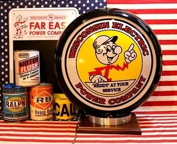 ガスランプ レディキロガスランプ アメリカンライト アメリカ雑貨屋 サンブリッヂ SUNBRIDGE 岩手雑貨屋 アメリカン雑貨