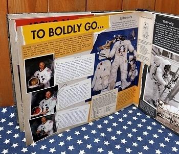 アポロ11号写真集 アポロ11号飛び出す写真集 アメリカ雑貨屋サンブリッヂ SUNBRIDGE 岩手雑貨屋 アメリカ雑貨通販