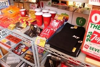 ケンタッキーロングTシャツ ケンタッキーロンT アメリカKFC限定 アメリカ雑貨屋 サンブリッヂ SUNBRIDGE 岩手雑貨屋 アメリカ雑貨通販