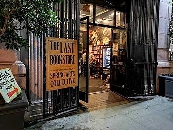 買付 THE LAST BOOK STORE アメリカ雑貨屋 サンブリッヂ SUNBRIDGE 岩手雑貨屋