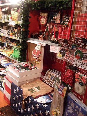 アメリカ雑貨屋 サンブリッヂ 日記ブログ SUNBRIDGE クリスマスコーナー