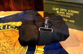 キャンバスダッフルバッグ ダッフルバッグ アメリカ雑貨屋 サンブリッヂ SUNBRIDGE 岩手雑貨屋 アメリカ雑貨通販