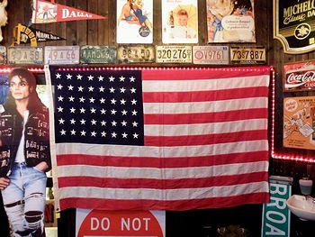 岩手 雑貨屋 サンブリッヂ 雑貨通販 1912〜1959年アメリカ国旗星条旗