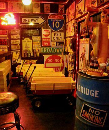 岩手 アメリカ雑貨屋 サンブリッヂ 雑貨通販 レッドワゴン