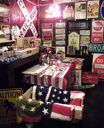 岩手 アメリカ雑貨屋 サンブリッヂ 雑貨通販 ニューヨーク直輸入商品