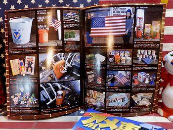アメ車マガジンVol.192 U.S雑貨 LIBRARY アメリカ雑貨屋 SUNBRIDGE 岩手