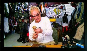 所さんの世田谷ベース・第173回 雑貨屋SUNBEIDGE 岩手