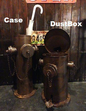消火栓ごみ箱 アメリカ雑貨屋 サンブリッヂ アメリカ雑貨