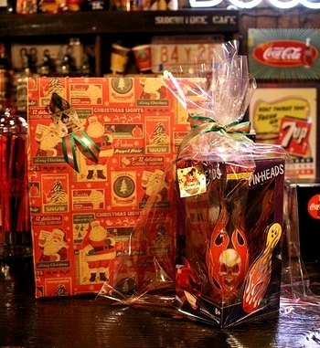 ピンヘッドホットロッド アメリカ雑貨屋 サンブリッヂ 雑貨通販