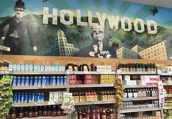 ハリウッド アメリカ雑貨屋 サンブリッヂ アメリカ買付け