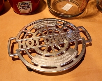 ダルトン鍋しき DULTON アメリカ雑貨屋 サンブリッヂ 雑貨通販