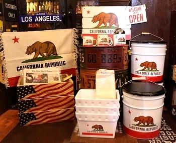 カリフォルニア雑貨<div><br></div>アメリカ雑貨屋 サンブリッヂ 雑貨通販