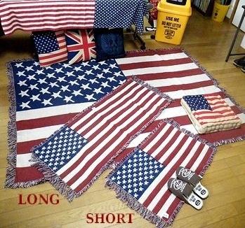 アメリカラグマット 星条旗キッチンマット アメリカ雑貨屋 サンブリッヂ 岩手雑貨屋
