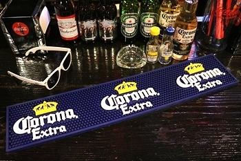 コロナバーマット バーラバーマットコロナビール アメリカ雑貨屋 サンブリッヂ 雑貨通販