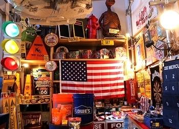アメリカフラッグ 星条旗 アメリカ国旗<div><br></div>アメリカ雑貨 サンブリッヂ 雑貨通販