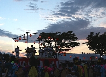 矢巾町夏祭り2017<div><br></div>雑貨屋サンブリッヂ 岩手夏祭り 矢巾祭り 矢巾花火