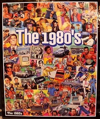 1980年代パズル アメリカパズル LA買付け アメリカ直輸入 アメリカ雑貨屋 SUNBRIDGE