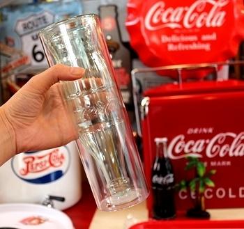 コーラタンブラー コーラアイコンタンブラー<div><br></div>アメリカ雑貨屋 サンブリッヂ アメリカ雑貨通販