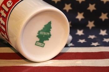 リトルツリーマグカップ<div><br></div>アメリカ雑貨屋 サンブリッヂ アメリカ雑貨通販