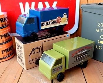 ダルトンツールキットトラック  アメリカ雑貨 サンブリッヂ ダルトン通販