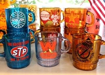 ドミノピザマグ STPマグ レディキロマグ アメリカ雑貨屋 サンブリッヂ コーラ雑貨通販