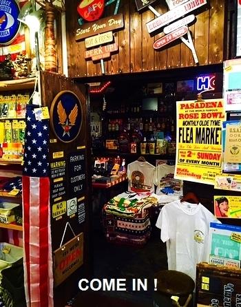 アメリカ雑貨屋サンブリッヂ LA