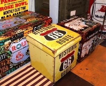 タイヤラバーマット タイヤマット ガレージマット アメリカ雑貨屋 サンブリッヂ アメリカ雑貨通販