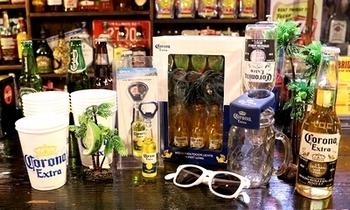コロナ栓抜き メキシコビール Corona  アメリカ雑貨屋 SUNBRIDGE