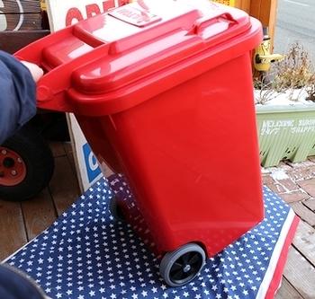 ダルトン プラスチックトラッシュカン アメリカンゴミ箱45リットル 45Lゴミ箱 アメリカ雑貨屋 SUNBRIDGE サンブリッジ 岩手