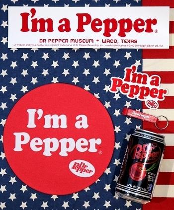 ドクターペッパーミュージアム ドクターペッパー雑貨 DrPepper<div><br></div>アメリカ雑貨屋 サンブリッヂ SUNBRIDGE 岩手雑貨屋