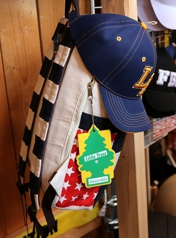 リトルツリーパスケース リトルツリー Little Tree 車の芳香剤 エアーフレッシュナー アメリカ雑貨屋 SUNBRIDGE 岩手 盛岡雑貨屋