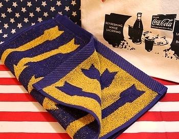 コカコーラタオル アメリカ雑貨屋 SUNBRIDGE サンブリッジ