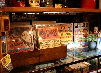 分厚いポスター 50'sペーパーポスター アメリカ雑貨屋サンブリッヂ SUNBRIDGE 岩手雑貨屋 アメリカ雑貨通販