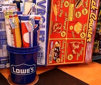 ビニールバナー アメリカンバナー イベントバナー  アメリカ雑貨屋サンブリッヂ SUNBRIDGE 岩手雑貨屋 アメリカ雑貨通販