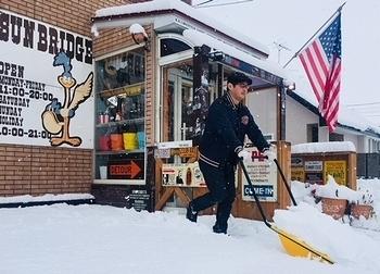 アメリカ雪だるま アメリカン雪だるま アメリカ雑貨屋サンブリッヂ SUNBRIDGE 岩手雑貨屋 アメリカ雑貨通販