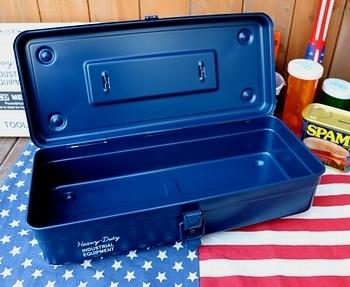 マーキュリー工具箱 マーキュリーツールボックス  アメリカ雑貨屋サンブリッヂ SUNBRIDGE 岩手雑貨屋 アメリカ雑貨通販