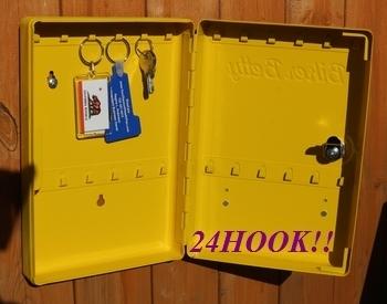 ベティブープキーキャビネット キーキャビネット アメリカンキーフック ベティちゃん ガレージキーボックス アメリカ雑貨屋 サンブリッヂ 岩手雑貨 SUBRIDGE