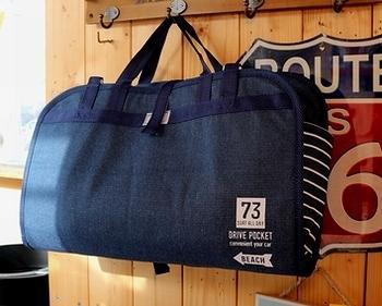 お出かけポケット おでかけポケット ドライブポケット アメリカ雑貨屋サンブリッヂ SUNBRIDGE 岩手雑貨屋 アメリカ雑貨通販