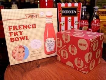 ハインツマグカップ HEINZマグカップ アメリカン雑貨 アメリカ雑貨屋 サンブリッヂ サンブリッジ