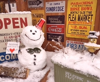 バレンタインデー ステンシルスタンプ アメリカン雑貨 アメリカ雑貨屋 サンブリッヂ SUNBRIDGE